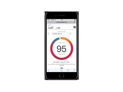睡眠状況を追跡し、コーチングが受けられるアプリ