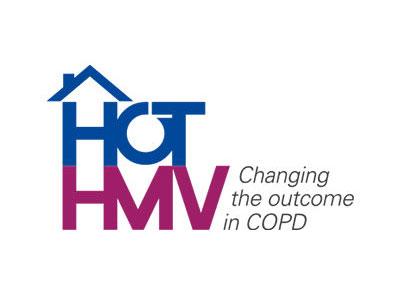 COPD治療を目的とした在宅NIVに関する研究