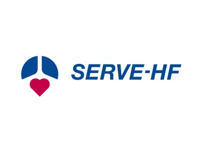 SERVE-HF試験、レスメド